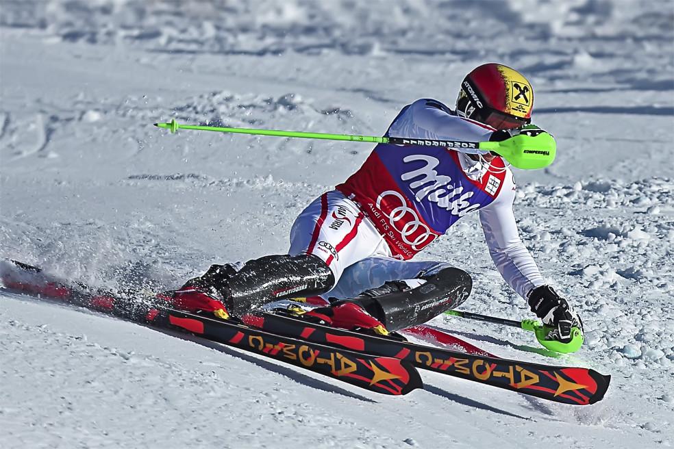 Ski World Cup – 2013, Lauberhorn,  Switzerland