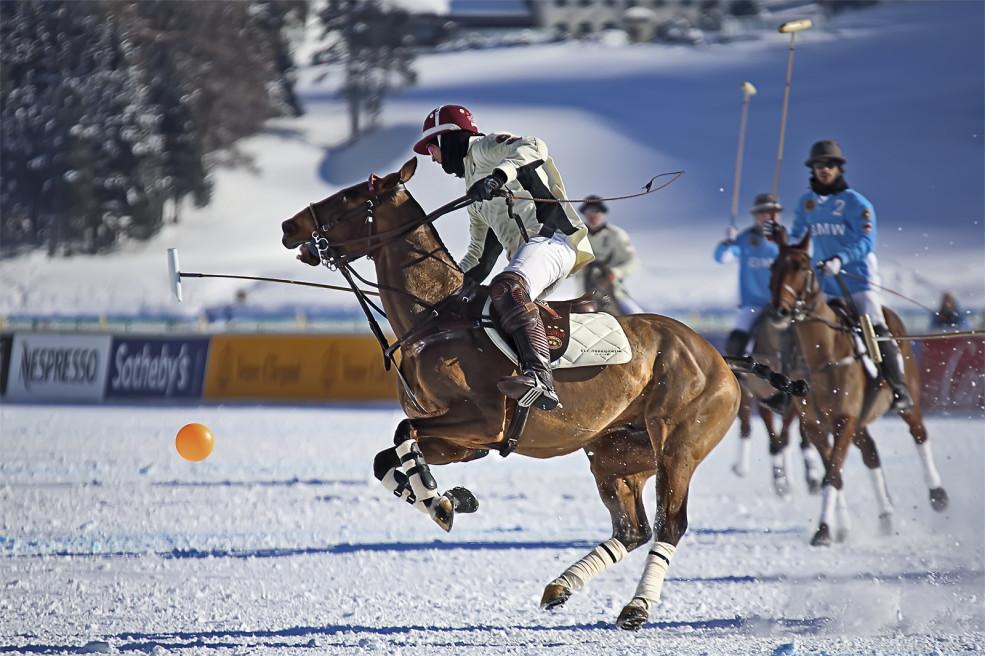 World Cup Polo Championship – 2013, Switzerland