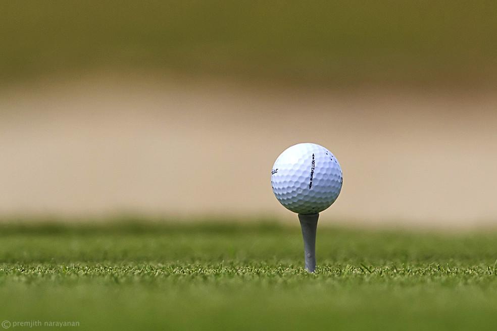 Bahrain Golf Championship