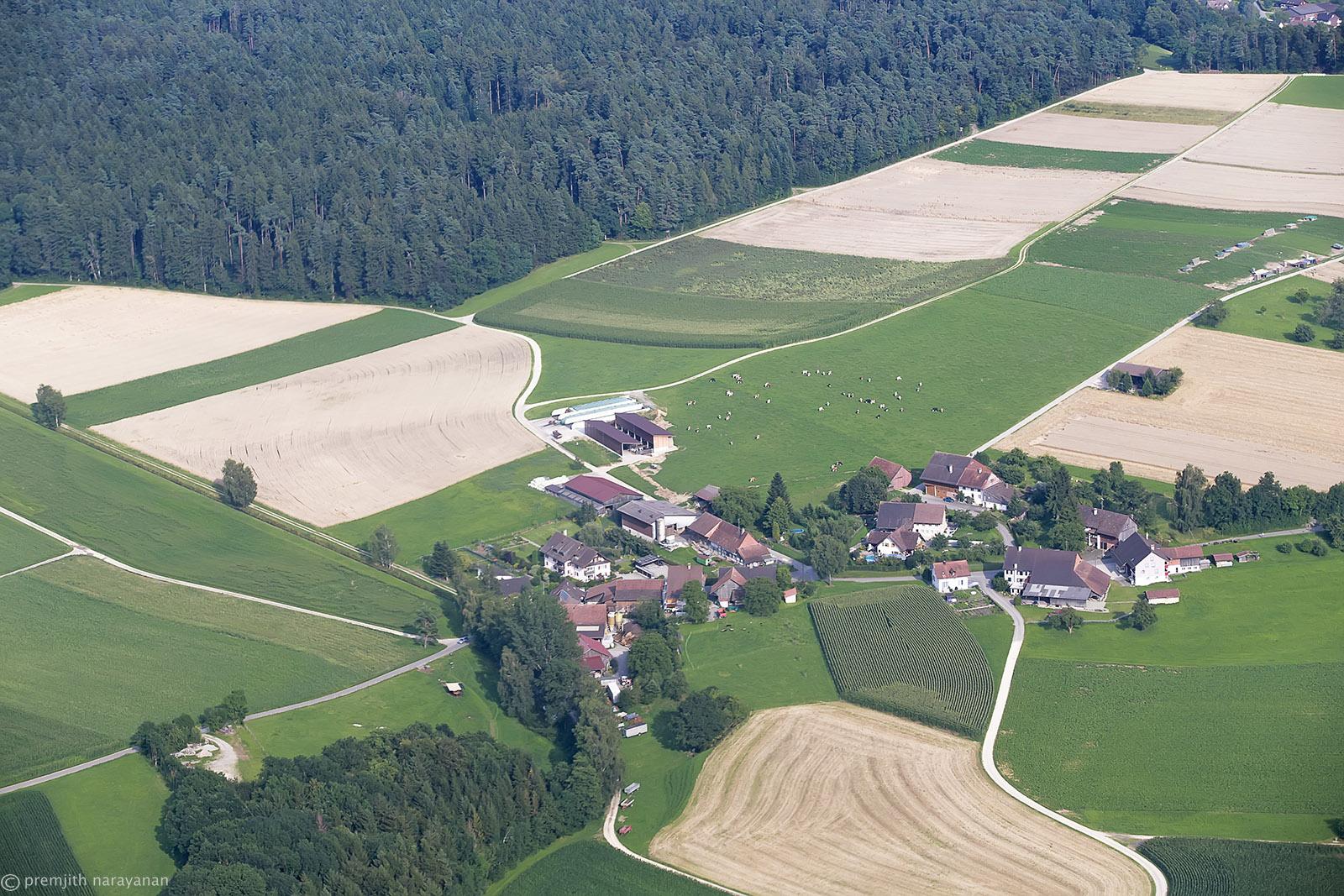 2.3 Swiss Landscape