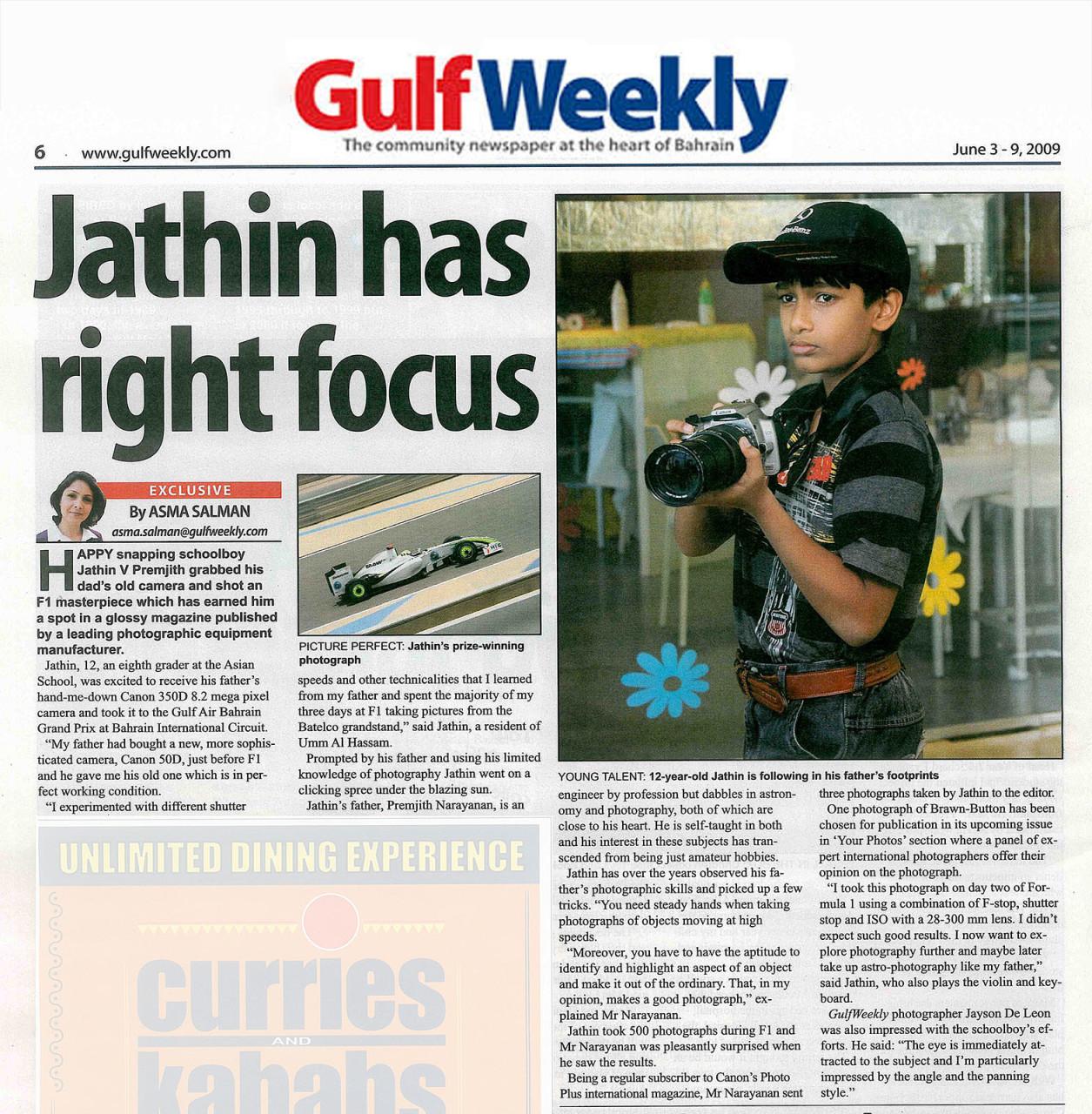 21.Jathin-Focus-Gulf Weekly-6 copy