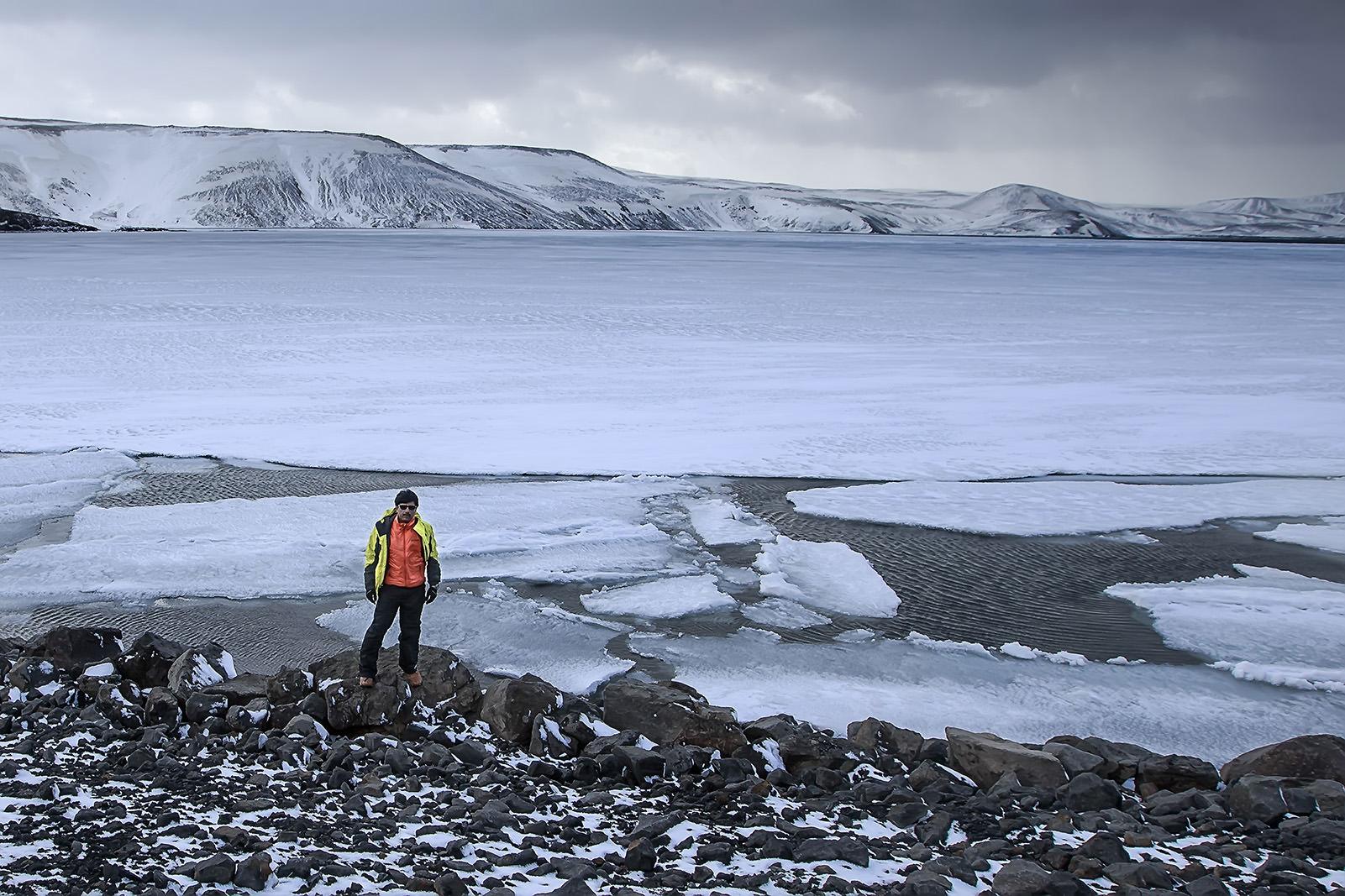 REYKJANES  AREA,  ICELAND