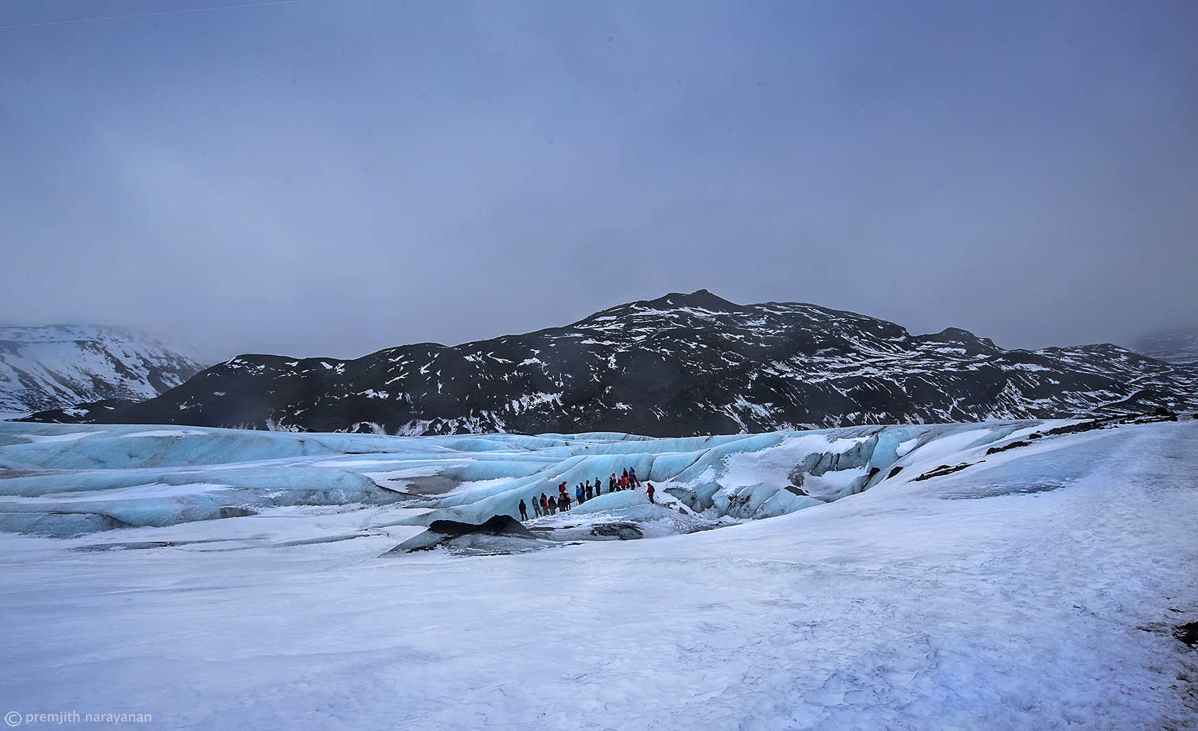 11. Glacier-11
